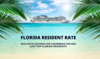 MSC Florida Resident Rate